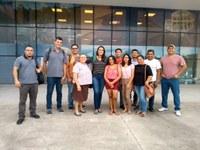 Acadêmicos de Aquicultura do IFRR no Amajari apresentam trabalhos em congresso nacional