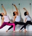 Comissão Interna de Saúde do Campus Amajari organiza aula de yoga pelo Meet