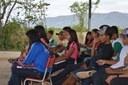Live de lançamento de livro com relato da experiência da primeira turma 100% indígena do Campus Amajari ocorre neste sábado, 8