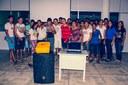 Cineclube diverte comunidade acadêmica do Câmpus Amajari