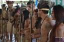 DIA DO ÍNDIO  –  IFRR Amajari garante acesso à educação profissional de comunidades indígenas
