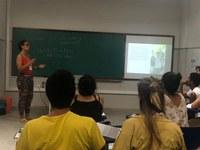 Projeto sobre diversidade dos solos de Roraima é apresentado em congresso brasileiro
