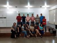 Doze alunos concluem o Projeto de Letramento em Libras, Matemática e Português