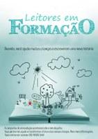 Campus Novo Paraíso arrecada livros para o projeto Leitores em Formação