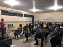 Campus Novo Paraíso dá início às aulas dos cursos de formação inicial e continuada