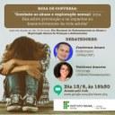 Campus Novo Paraíso promove roda de conversa sobre abuso e exploração sexual infantil