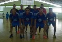Campus Novo Paraíso promove torneio de futsal para comemorar os dez anos de criação