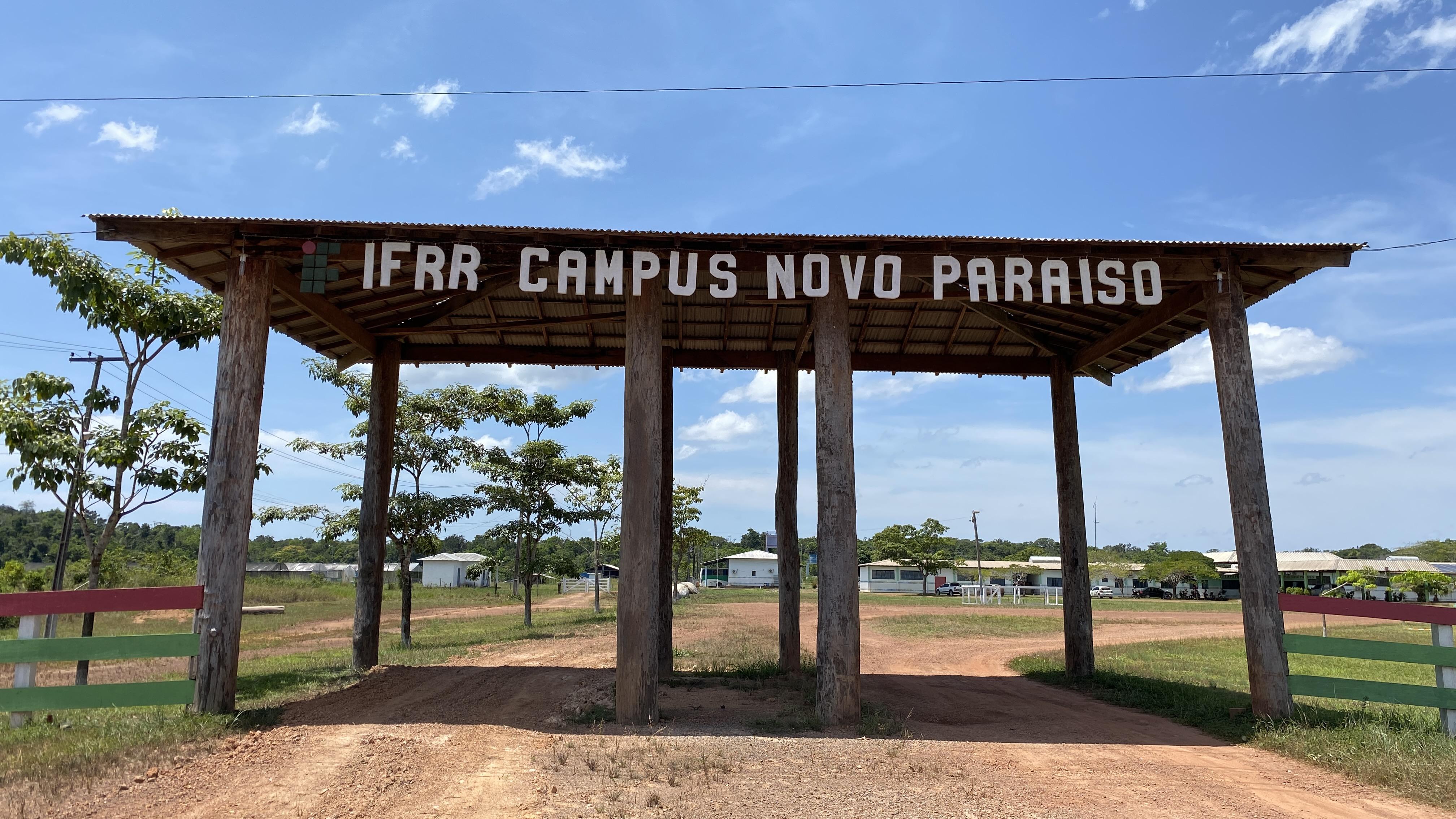 Campus Novo Paraíso realiza 13º Encontro Pedagógico