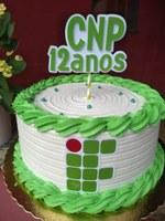 Cinco eventos marcam as comemorações dos 12 anos do Campus Novo Paraíso
