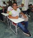 CNP entrega cadeiras escolares novas aos discentes