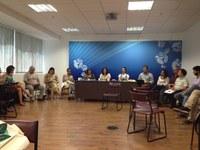 CNP participa de reunião com Núcleos de Estudo em Agroecologia e Produção Orgânica
