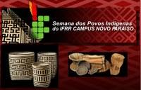 CNP realiza atividades na Semana do Índio