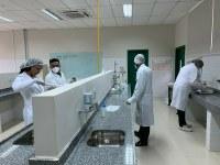 COMBATE AO CORONAVÍRUS - CNP começa produção de álcool e sabão