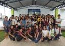 Coordenação de Assistência ao Estudante do CNP promove projeto de incentivo à leitura