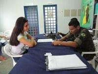Em parceria com IFRR-CNP, Exército promove Ação Cívico Social e deflagra 11ª edição da Operação Ágata