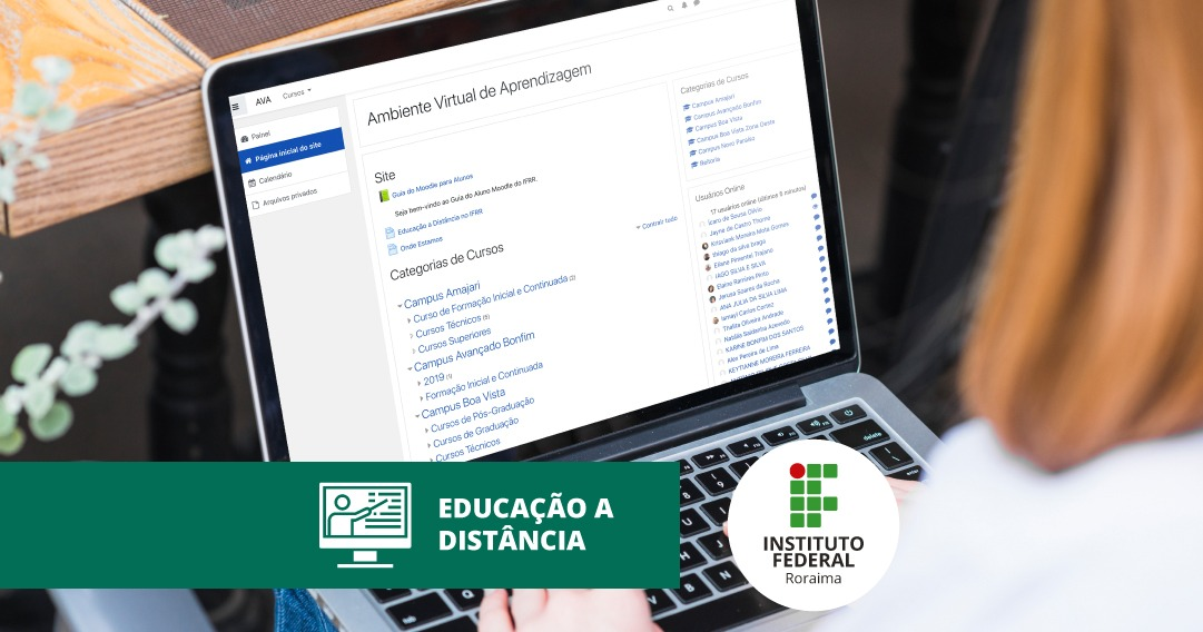 ENSINO A DISTÂNCIA - CNP abre seletivo para curso de Auxiliar Pedagógico