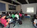 Estudantes da UERR participam de minicurso sobre manejo de área degradadas