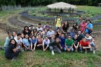 Estudantes do Campus Novo Paraíso realizam visita técnica ao Amazonas