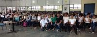 Extensão promove capacitação sobre cooperativismo para alunos e servidores do Campus Novo Paraíso