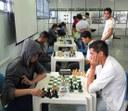 JOGOS INTERCAMPI – Alunos-atletas se reúnem no Campus Novo Paraíso para uma nova etapa de competições
