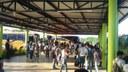 Após greve, alunos retornam às atividades normais no Campus Novo Paraíso