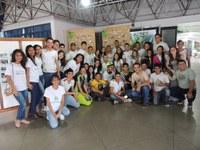 Campus Novo Paraíso apresenta ações desenvolvidas na região sul no IV Fórum de Integração