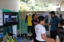 Campus Novo Paraíso participa de Mostra Pedagógica em Rorainópolis.
