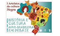 Campus Novo Paraíso promove I Artefatos da Cultura Negra