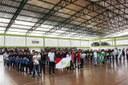 CNP dá início à 4ª edição dos Jogos Intercampi do IFRR