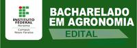 CNP publica edital para curso de Agronomia por transferência