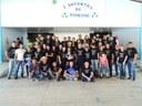 Encontro reúne ex-alunos no Campus Novo Paraíso