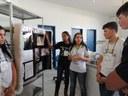 Estudantes apresentam trabalhos em Mostra de Ensino no CNP