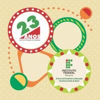 IFRR 23 ANOS - Arraial junino é a principal atração da programação do aniversário no Campus Novo Paraíso