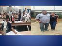 Servidor e aluna do IFRR participam de treinamento  em Piracicaba (SP)