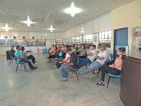 Programa Future-se é tema de encontro no CNP