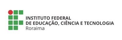 Logotipo IFRR – Aplicação horizontal