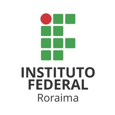 Logotipo IFRR – Aplicação vertical