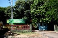 Falta de energia interrompeu as atividades da Reitoria na tarde desta terça-feira, 16