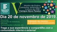 Prazo para submissões de resumos para Mostra Pedagógica do CNP encerra-se em 6 de novembro