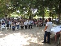 Terceira edição do IF Comunidade do Campus Novo Paraíso